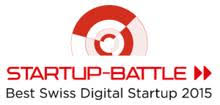 "Candidate for the first ever Swiss ""Digital-Battle""."