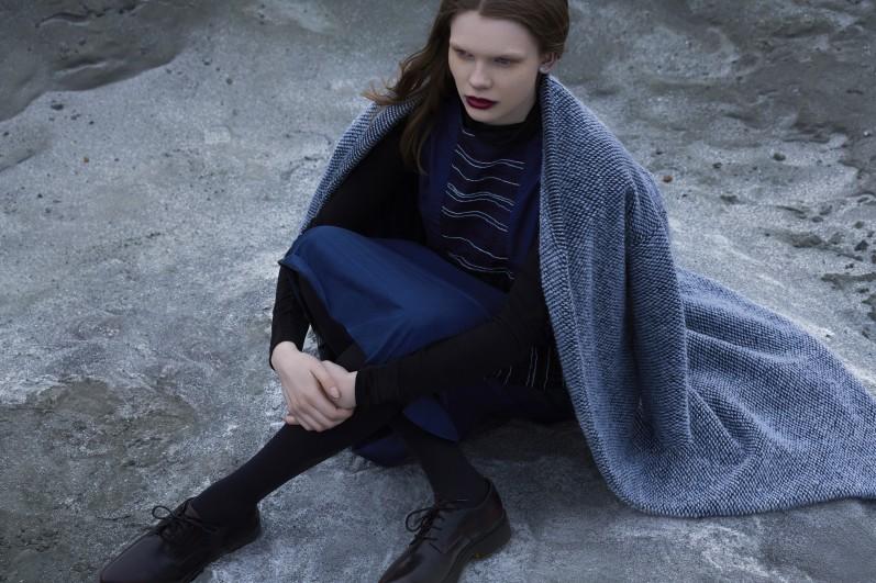 Island: Wo Mode cool ist, aber warm hält