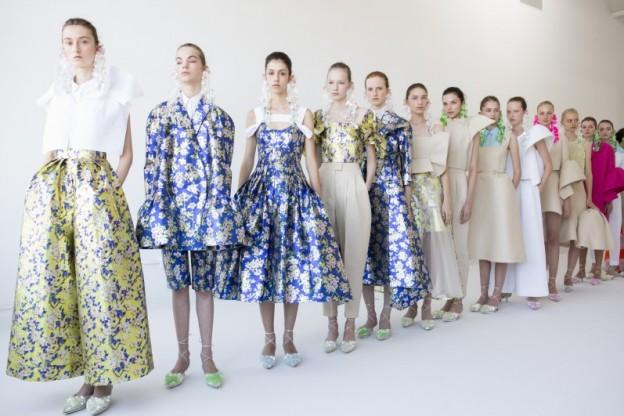 Die aktuellsten News von der New York Fashion Week
