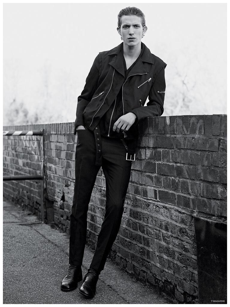 Fashion Trends 70s Style Menswear/ The Fashionisto