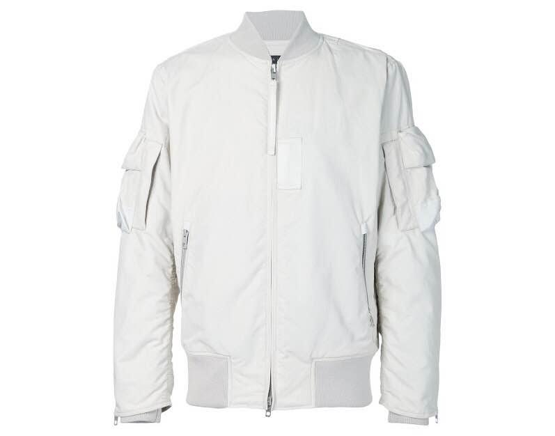 "On EyeFitU Rag & Bone ""Discroll"" jacket"