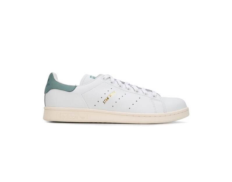 "On eyeFitU Adidas ""Stan Smith"" sneakers"