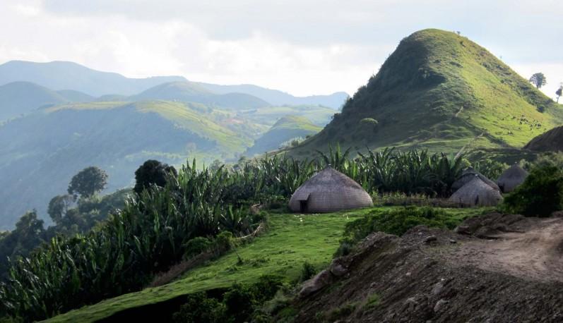 Ethiopia/WGSN