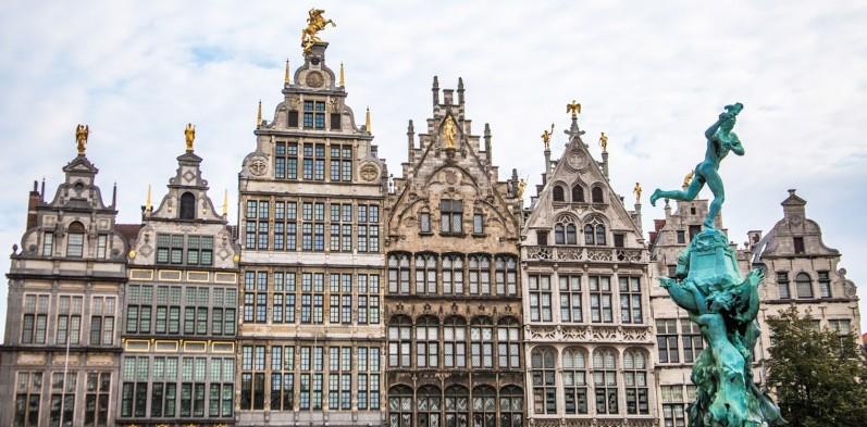 Antwerp/ WGSN