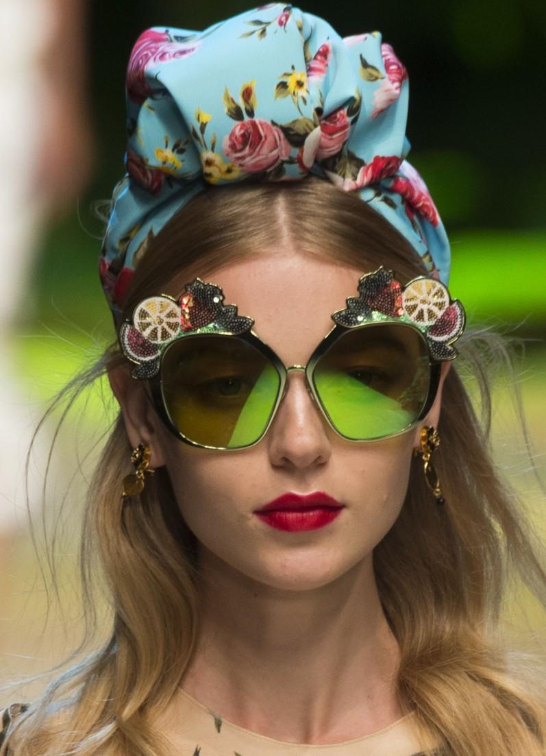 Dolce & Gabbana / SS17