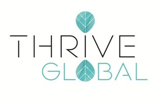 Thrive Global – How to Achieve Stress-Free Shopping