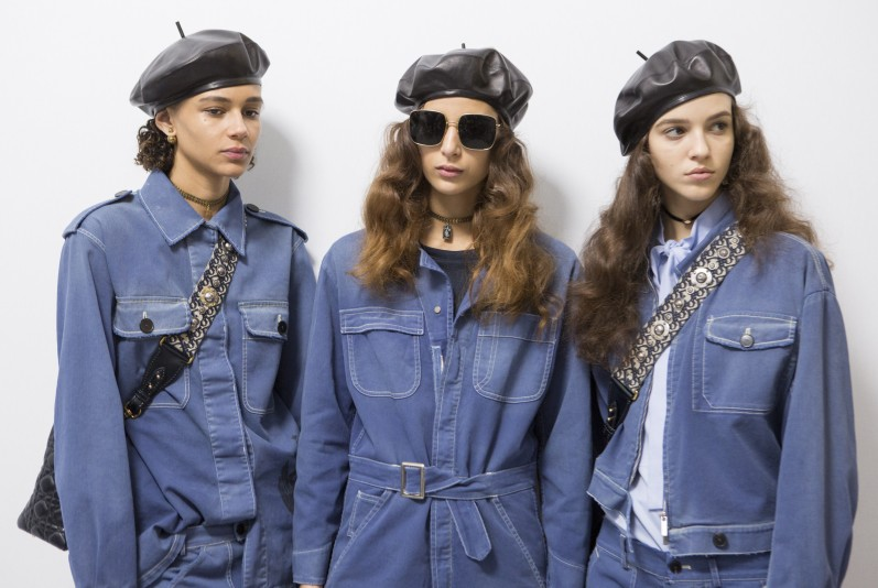 PFW's Top 10 Key Trends