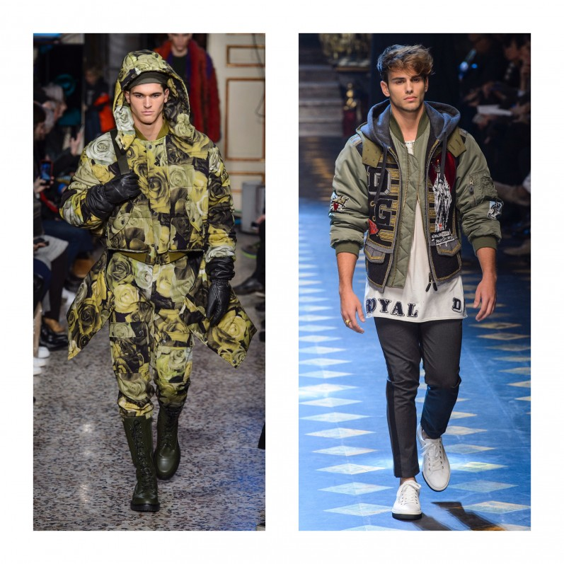 Moschino_Dolce_&_Gabbana_aw1718_mfw