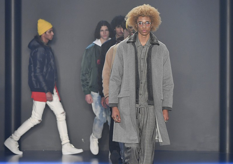 New York Fashion Week – Men's Most Noteworthy Trends