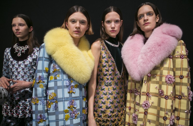 LFW's Top 10 Hottest Trends