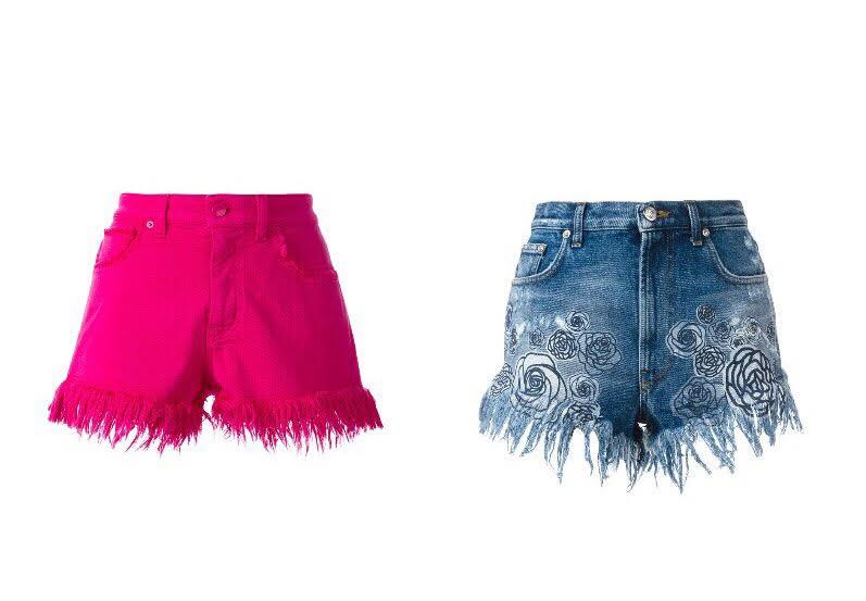 chella shorts