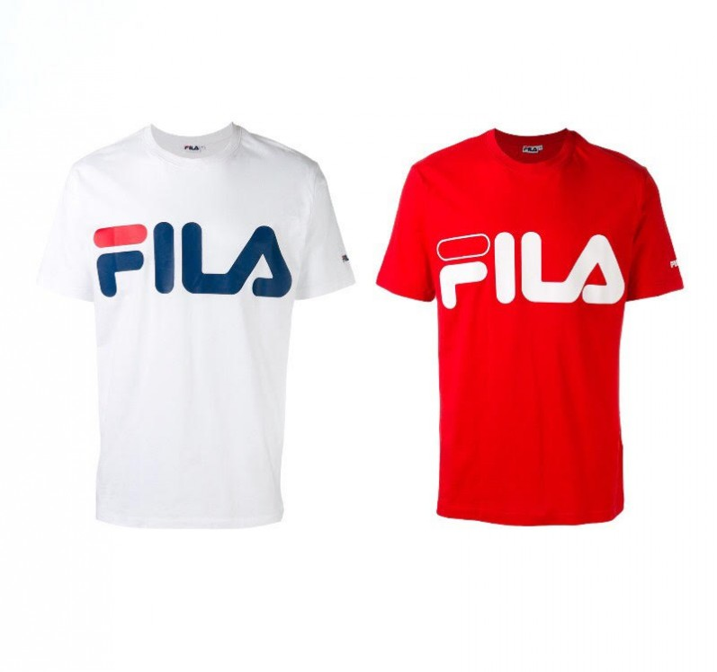 fils retro logo men coachella trends