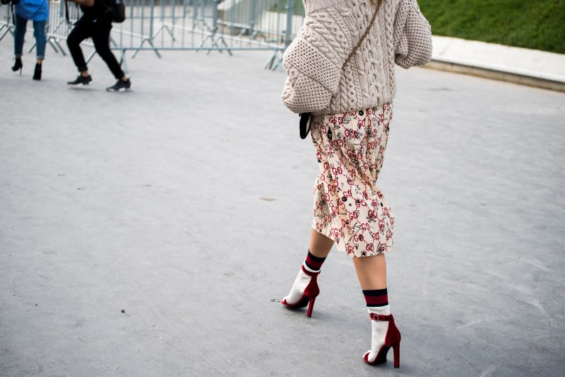 5 street style trends to note