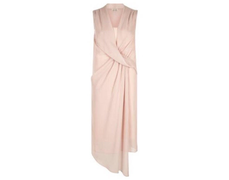 nude asymmetric dress eyefitu trends