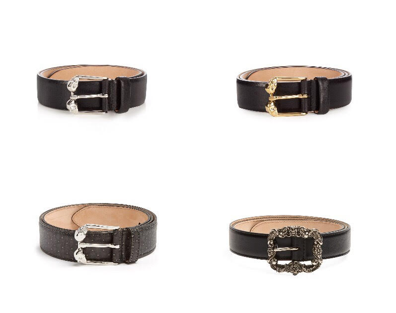 EVEN FORMAL BELTS CAN MAKE THE STATEMENT eyefitu