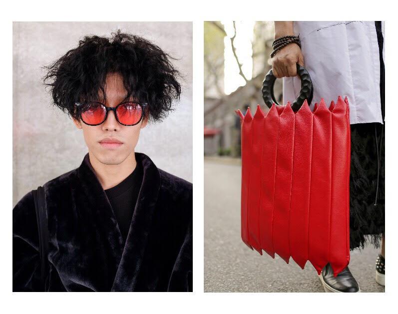 fashion streets shanghai