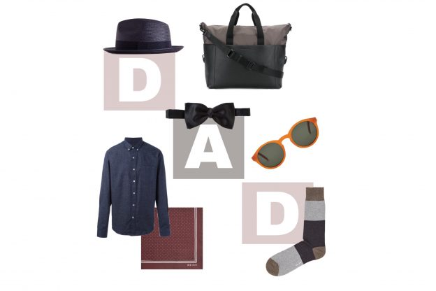 Top 5 Gifts for Father's Day